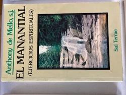 EL MANANTIAL (Ejercicios Espirituales)