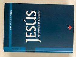 JESUS (APROXIMACION HISTORICA)