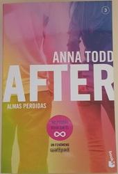 AFTER ALMAS PERDIDAS