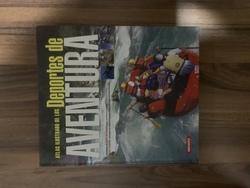 Libro deportes de aventura