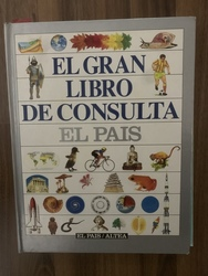 El gran libro de consulta