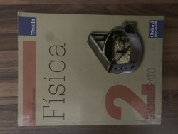 Libro Física 2 Bachillerato