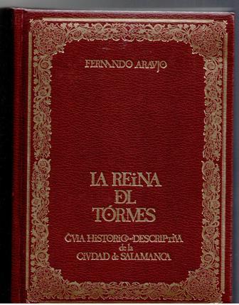 LA REINA DEL TORMES