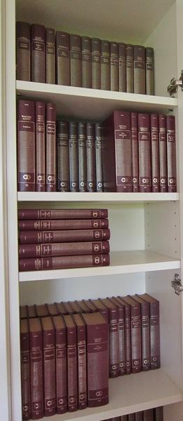 Historia Universal de la Literatura. 102 libros