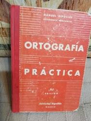 Ortografía Práctica