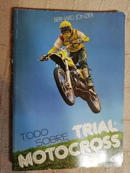Todo sobre Trial Motocross