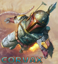 Corvax profile picture at xwingmarket