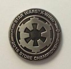 Moneda iniciativa Store Championship 2016 / Coin