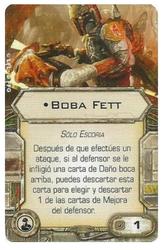 Tripulante Boba Fett