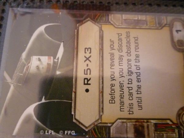 R5 X3 (ingles)