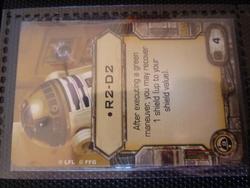 R2 D2 (ingles)