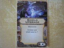 shield upgrade (ingles)