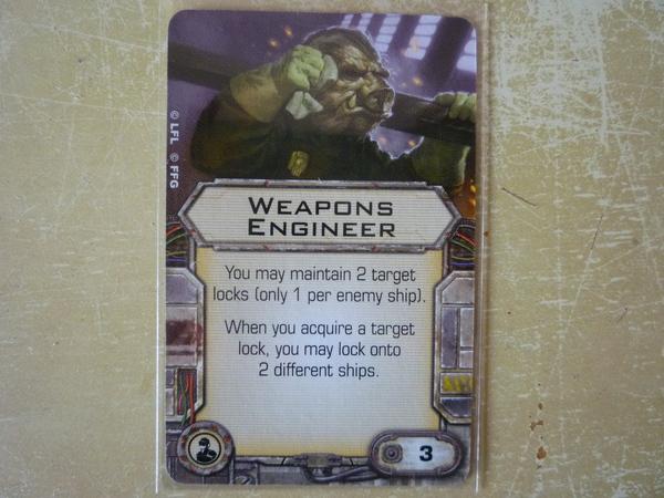 weapons engineer (ingles)