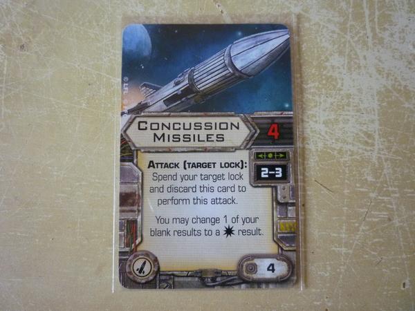 concussion missiles (ingles)