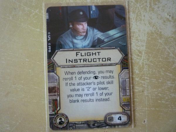 flight instructor (ingles)