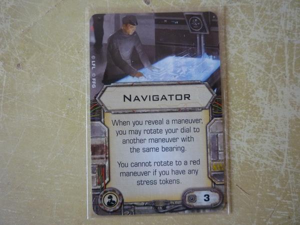navigator (ingles)