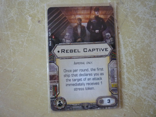 rebel captive (ingles)