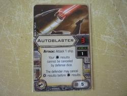 autoblaster (ingles)