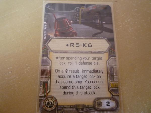 R5 K6