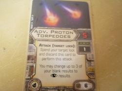 advanced proton torpedos
