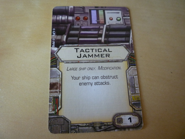 Tactical Jammer (ingles)