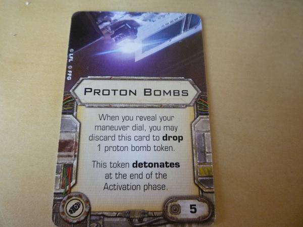 proton bombs (ingles)