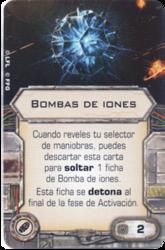 bombas de iones