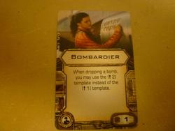 Bombadier (ingles)