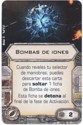 Bomba de Iones
