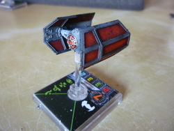 Tie Advanced (pintado)