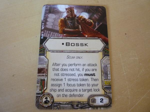 Bossk (ingles)