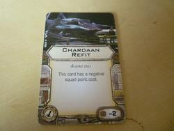 Chardaan Refit (ingles)