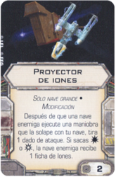 Proyector de Iones (español)