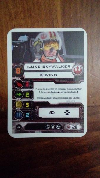 Vendo o Cambio promo Luke no oficial
