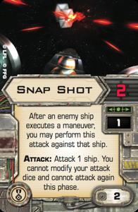 Snap Shot (español)