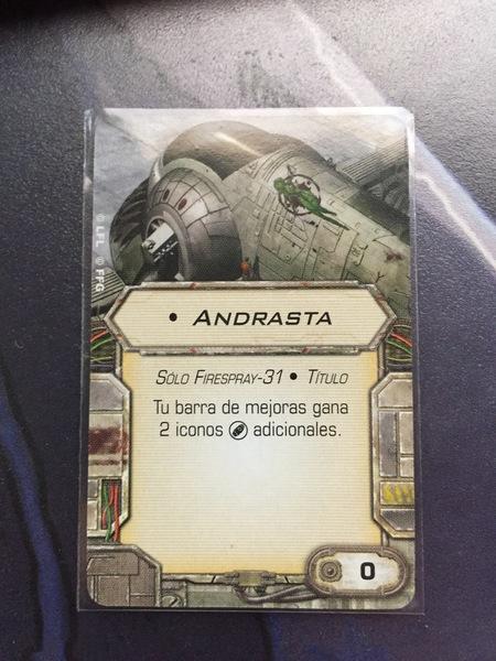Andrasta