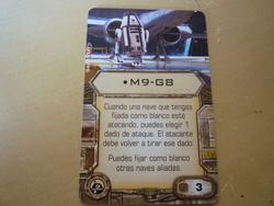 M9 G8