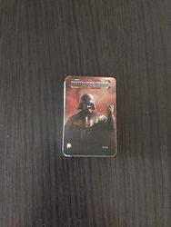 Mazo de Daño Open 2017 Darth Vader