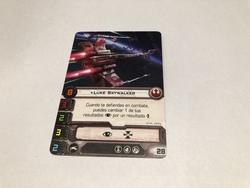 Dual Luke/Vader