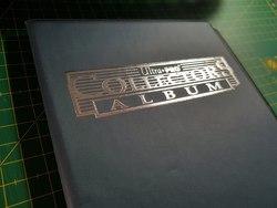 Album para cartas
